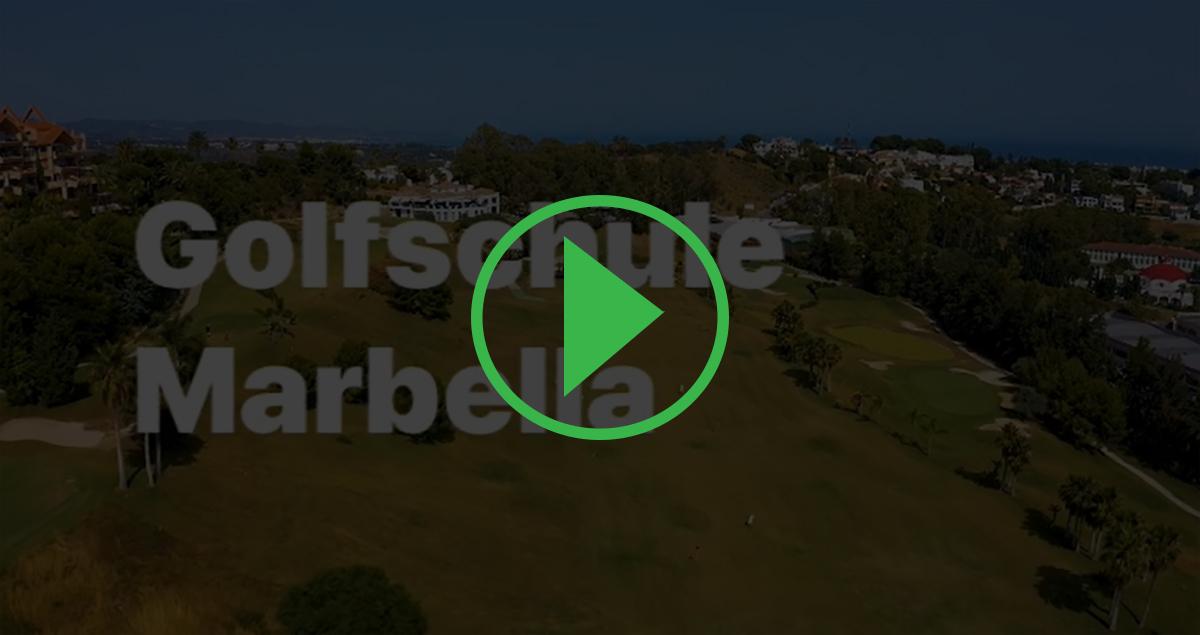 Golfschule Marbella